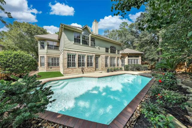 5 Spiral Leaf Court, The Woodlands, TX 77381 (MLS #33489130) :: Texas Home Shop Realty