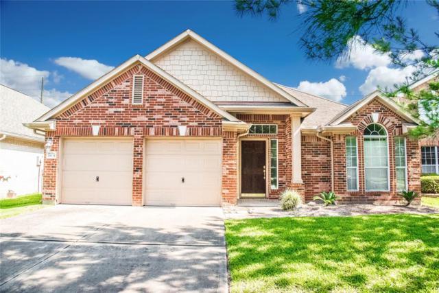20038 Arbor Creek Drive, Katy, TX 77449 (MLS #33489978) :: Texas Home Shop Realty