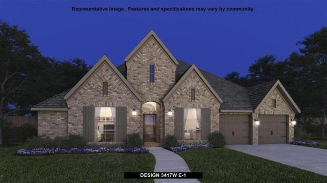 18847 Collins View Drive, New Caney, TX 77357 (MLS #33494338) :: Magnolia Realty