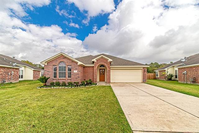 3115 Dove Cove Circle, Humble, TX 77396 (MLS #33496904) :: Lerner Realty Solutions