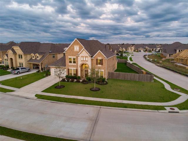 2358 Ashley Falls Lane, League City, TX 77573 (MLS #33498233) :: Fairwater Westmont Real Estate
