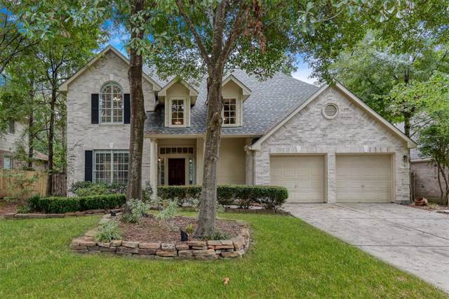 31 Valley Mead Place, Conroe, TX 77384 (MLS #33499396) :: Ellison Real Estate Team