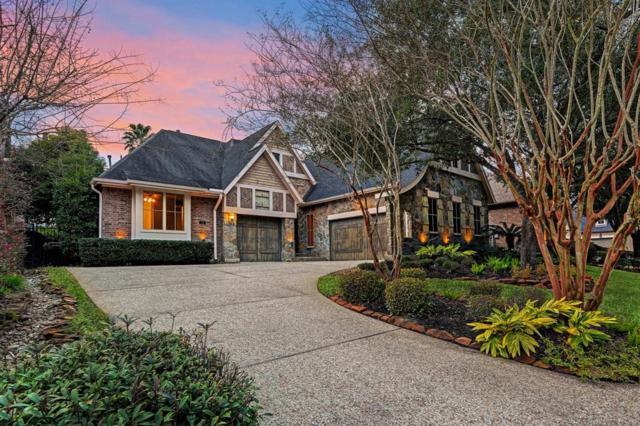 11 Greens Edge Drive, Kingwood, TX 77339 (MLS #33500273) :: Green Residential