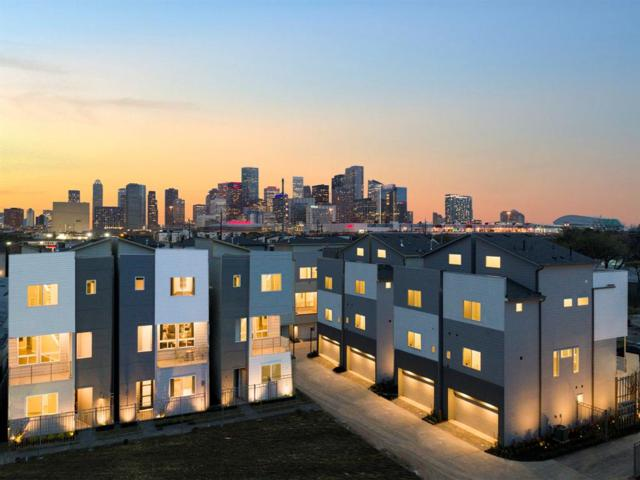 1724 Eado Point Lane, Houston, TX 77003 (MLS #33500593) :: Caskey Realty