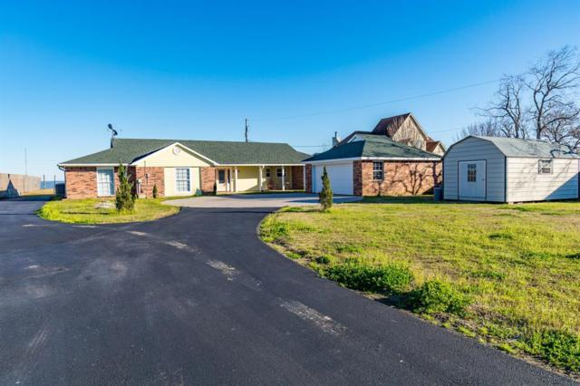 12336 Tri City Beach Rd Road, Baytown, TX 77523 (MLS #33501636) :: Green Residential