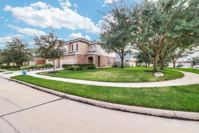 5339 Brookway Drive, Houston, TX 77084 (MLS #33505319) :: Fairwater Westmont Real Estate