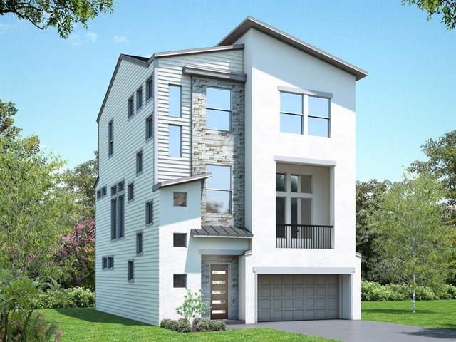 2618 Fountain Key Boulevard, Houston, TX 77008 (MLS #33505635) :: Fairwater Westmont Real Estate