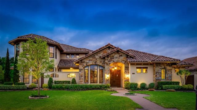 31 Post Shadow Estate Drive, Spring, TX 77389 (MLS #3350872) :: The SOLD by George Team