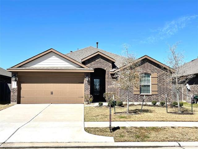 18422 Morningside Downs Way, Richmond, TX 77407 (MLS #33508746) :: The Parodi Team at Realty Associates