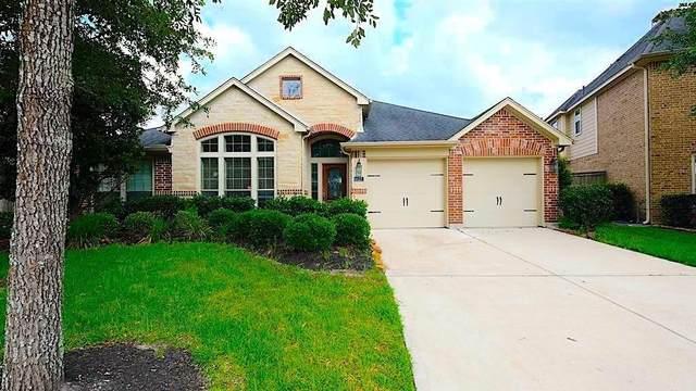 6427 Creekside Park Drive, Fulshear, TX 77441 (MLS #33508984) :: The Jennifer Wauhob Team