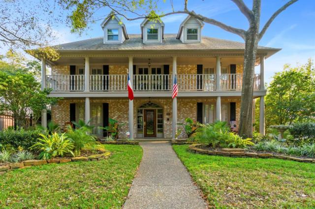 12411 Moorcreek Drive, Houston, TX 77070 (MLS #3350899) :: Fairwater Westmont Real Estate