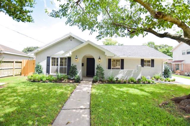 6230 Braesheather Circle, Houston, TX 77096 (MLS #33510957) :: The Jill Smith Team