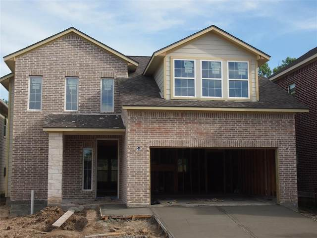 14523 Sanour Drive, Houston, TX 77084 (MLS #33511469) :: Connect Realty