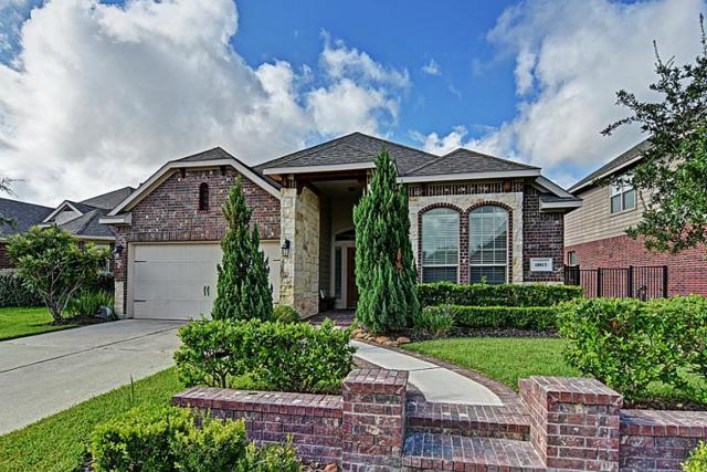 18815 Cove Mill Lane, Cypress, TX 77433 (MLS #33511649) :: Team Parodi at Realty Associates