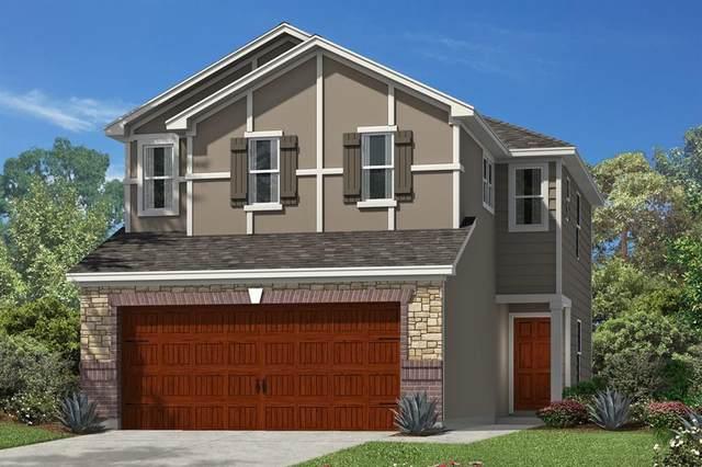 10203 Cork Oak Drive, Houston, TX 77080 (#33511724) :: ORO Realty