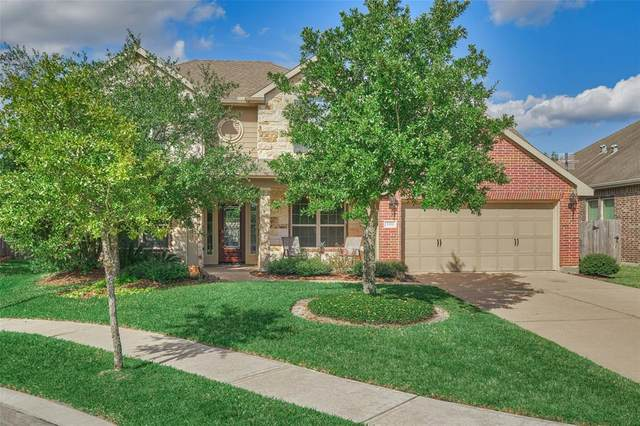 3311 Solvista High Court, Spring, TX 77386 (MLS #33512650) :: TEXdot Realtors, Inc.