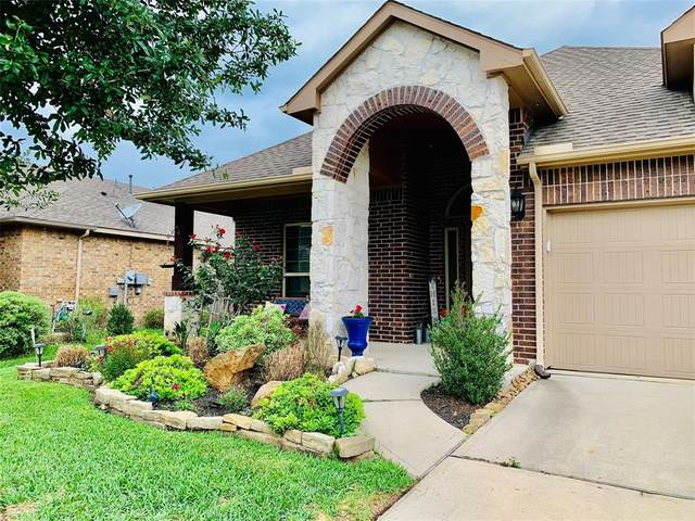 21419 Timber Lodge Lane, Porter, TX 77365 (MLS #33513302) :: Rachel Lee Realtor