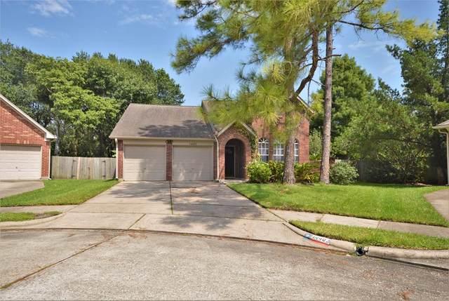 14403 Circlewood Way, Houston, TX 77062 (MLS #33518403) :: The Heyl Group at Keller Williams