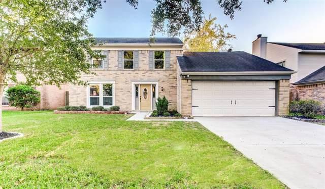 3326 Hidden Creek Drive, Sugar Land, TX 77479 (MLS #33518896) :: Texas Home Shop Realty