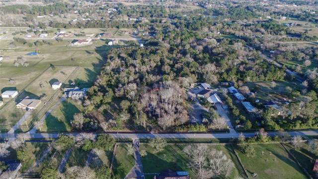 1317 Lilley Road, Alvin, TX 77511 (MLS #33518961) :: The SOLD by George Team