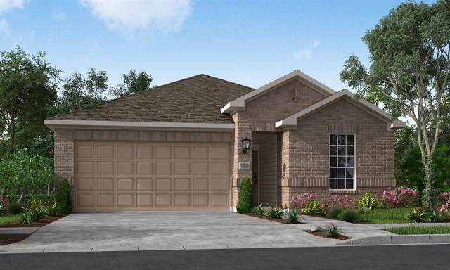 8014 Cliffside Terrace Court, Richmond, TX 77407 (MLS #33520056) :: The SOLD by George Team