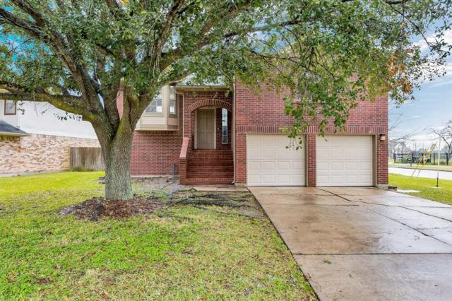 2031 Summerfield Place, Sugar Land, TX 77478 (MLS #33520665) :: Fairwater Westmont Real Estate