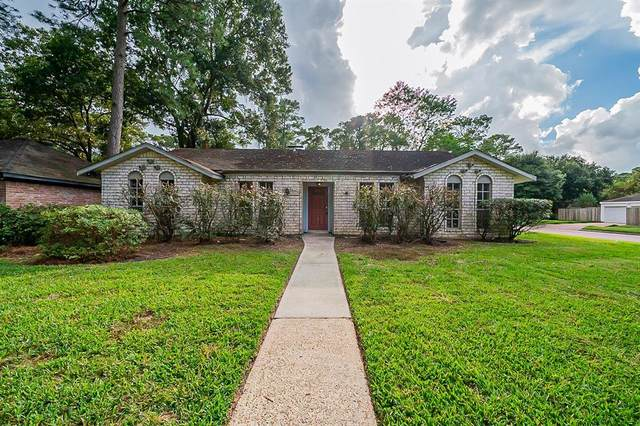 25419 Stone Mill Lane, Spring, TX 77373 (MLS #33521023) :: Front Real Estate Co.
