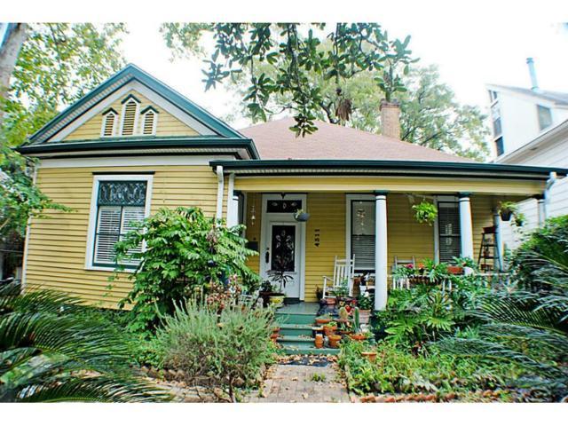 4311 Greeley Street, Houston, TX 77006 (MLS #33522119) :: Glenn Allen Properties