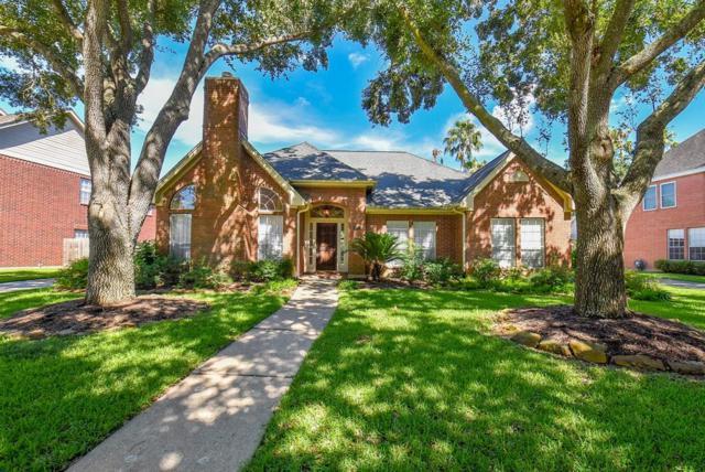 827 Clarenda Falls Drive, Sugar Land, TX 77479 (MLS #33523444) :: The SOLD by George Team