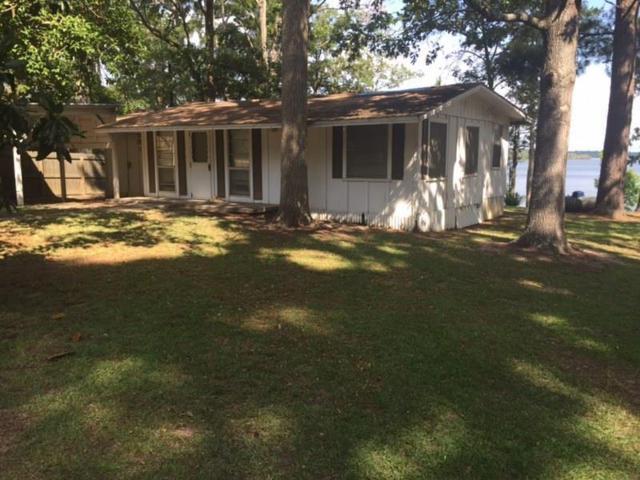 273 Cr 474, Broaddus, TX 75929 (MLS #33524324) :: Texas Home Shop Realty