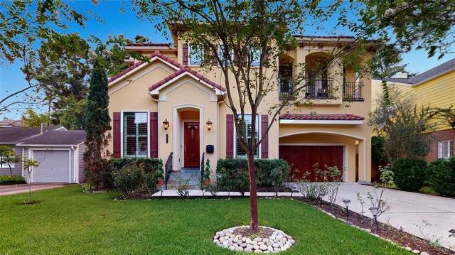4915 Evergreen Street, Bellaire, TX 77401 (MLS #33524639) :: Ellison Real Estate Team