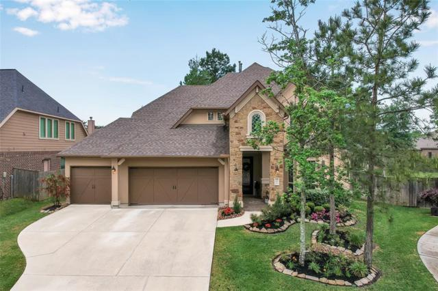 171 Kyle Corner Place, Montgomery, TX 77316 (MLS #33524944) :: The Home Branch