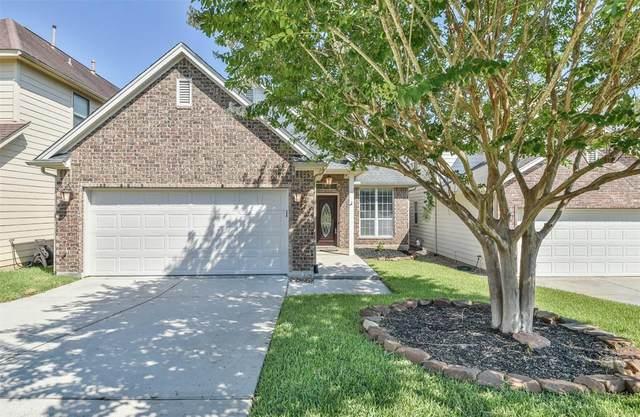 149 Cove Circle, Conroe, TX 77356 (MLS #33525892) :: Christy Buck Team