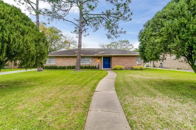 5430 Willowbend Boulevard, Houston, TX 77096 (MLS #33526000) :: REMAX Space Center - The Bly Team