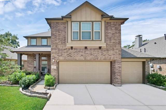6607 Hunters Creek Lane, Baytown, TX 77521 (MLS #33529690) :: The Jill Smith Team