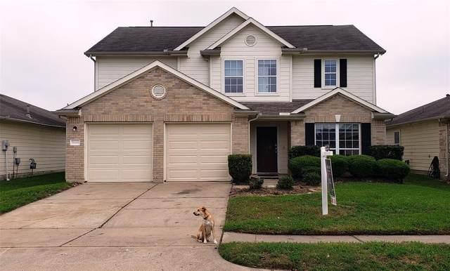 19646 Summerlin Drive, Katy, TX 77449 (MLS #33529786) :: Green Residential