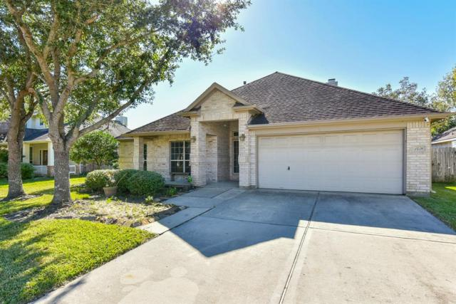 1426 Cottage Cove Court, Seabrook, TX 77586 (MLS #33530082) :: Green Residential