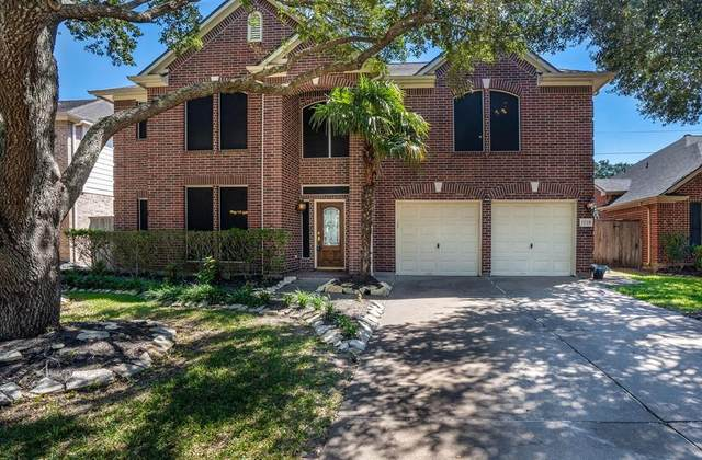 1718 Wind Trace Cove, Sugar Land, TX 77479 (MLS #33532657) :: Connect Realty