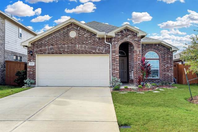 2125 Sand Ridge Drive, Texas City, TX 77568 (MLS #33535306) :: Texas Home Shop Realty