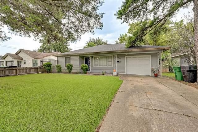 3626 Songwood Street, Houston, TX 77023 (MLS #33535808) :: Lerner Realty Solutions