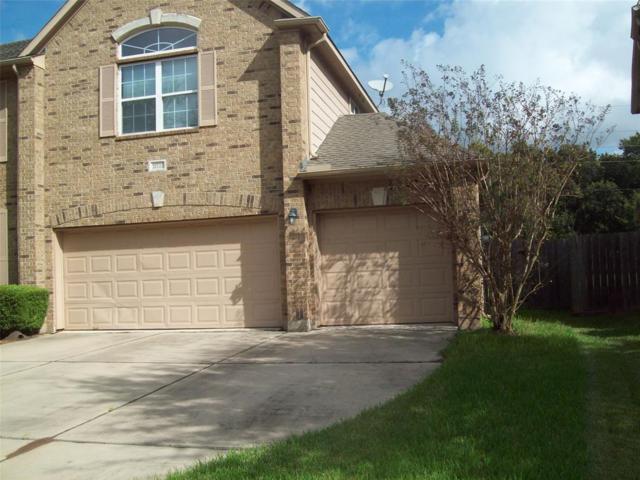 21722 Masonwood Lane, Richmond, TX 77469 (MLS #33536457) :: The Bly Team