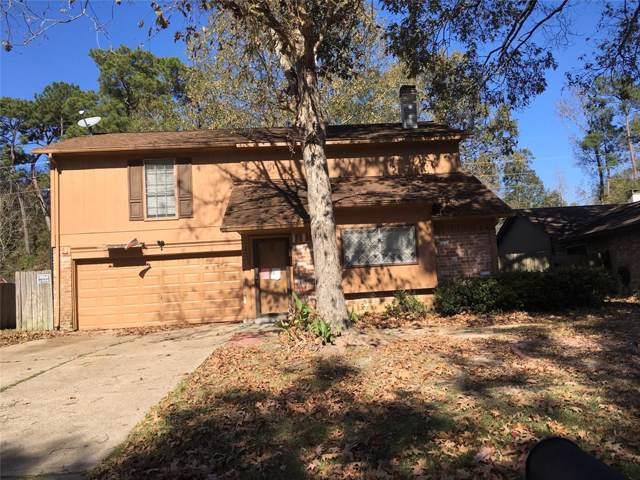 3303 Santana Drive, Porter, TX 77365 (MLS #33541753) :: Caskey Realty