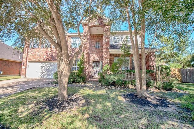 4902 Abercreek Avenue, Friendswood, TX 77546 (MLS #33542068) :: Texas Home Shop Realty