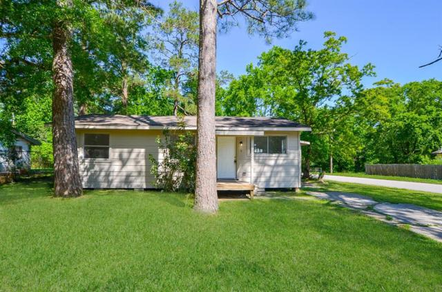 8919 Sultan Drive, Houston, TX 77078 (MLS #33544643) :: JL Realty Team at Coldwell Banker, United