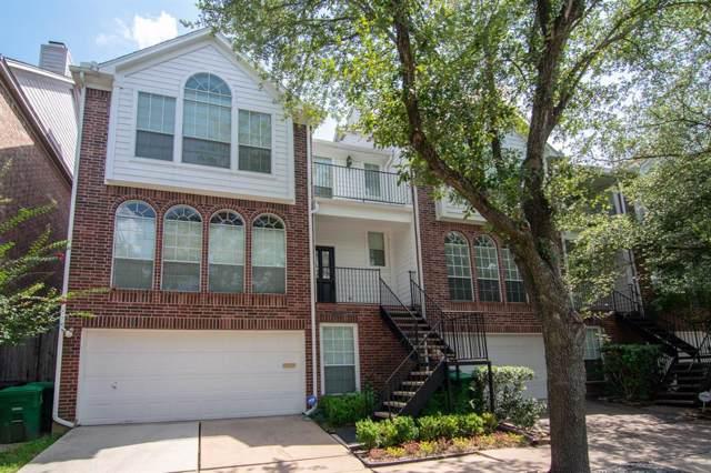 1931 Haddon Street, Houston, TX 77019 (MLS #33547553) :: Texas Home Shop Realty