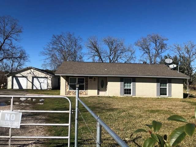 7295 Fm 1942 Road, Baytown, TX 77521 (MLS #33549016) :: NewHomePrograms.com LLC