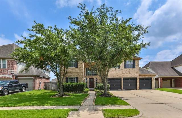6131 Baron Hill Ln, Sugar Land, TX 77479 (MLS #33549076) :: The SOLD by George Team