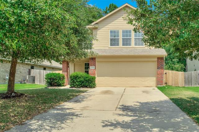 1407 Sycamore Leaf Way, Conroe, TX 77301 (MLS #33552066) :: The Heyl Group at Keller Williams