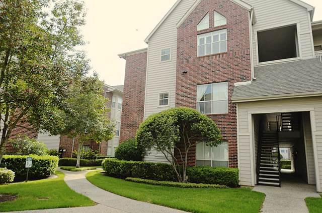 1330 Old Spanish Trlal #6308, Houston, TX 77054 (MLS #33556560) :: Green Residential