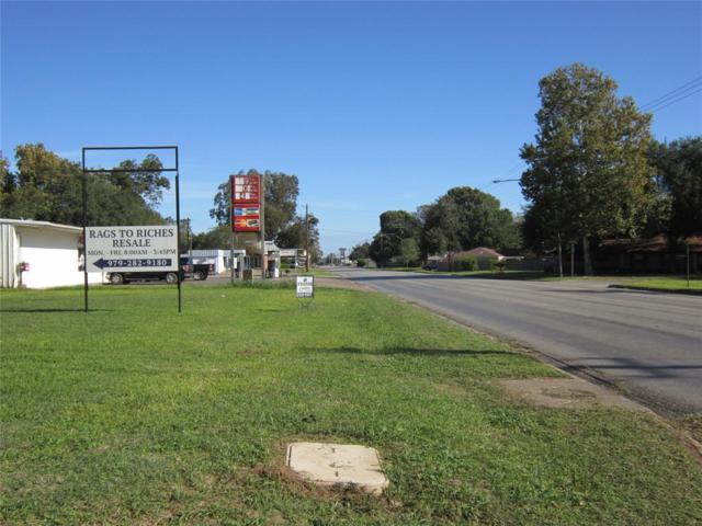 1013 N Alabama Road, Wharton, TX 77488 (MLS #33558442) :: Texas Home Shop Realty